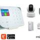 Proxe 502030 Smart Home Alarm Wi-FI Tuya