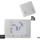 Termostato Smart Wi-Fi Tuya con modulo esterno Caldaia - Proxe