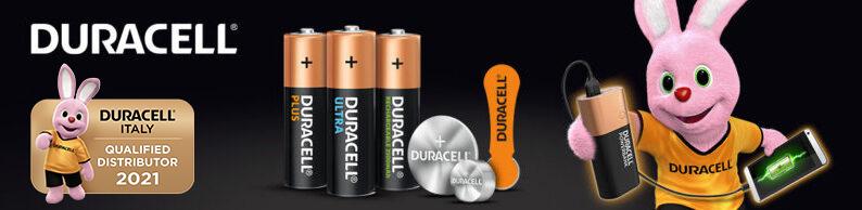 Duracell Proxe Partner 2021